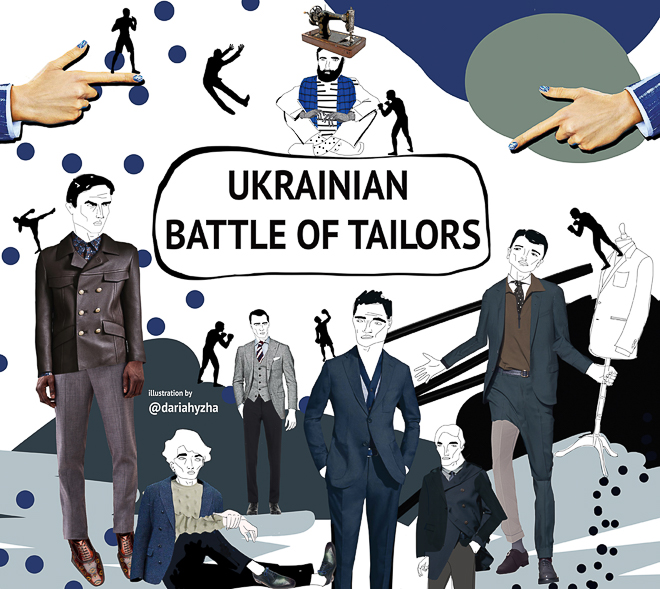 Хлеба и зрелищ: что посмотреть на Ukrainian Fashion Week