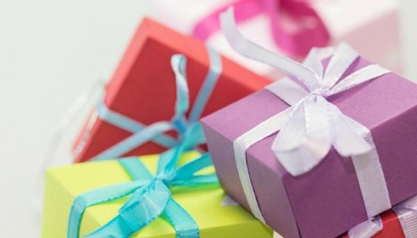 Вручение подарков учителю в стихах в Зеленоборском,Кронштадте