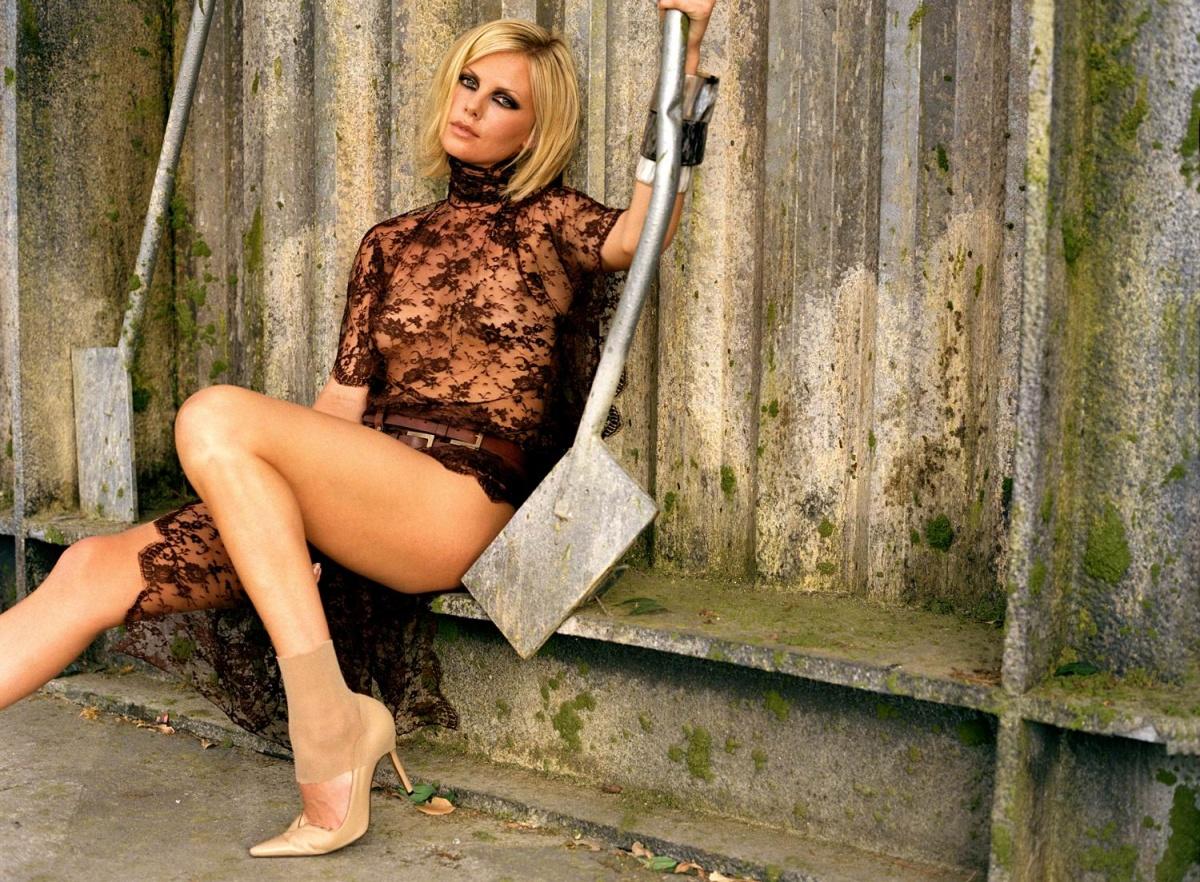 Сладки уличный секс 8 фотография