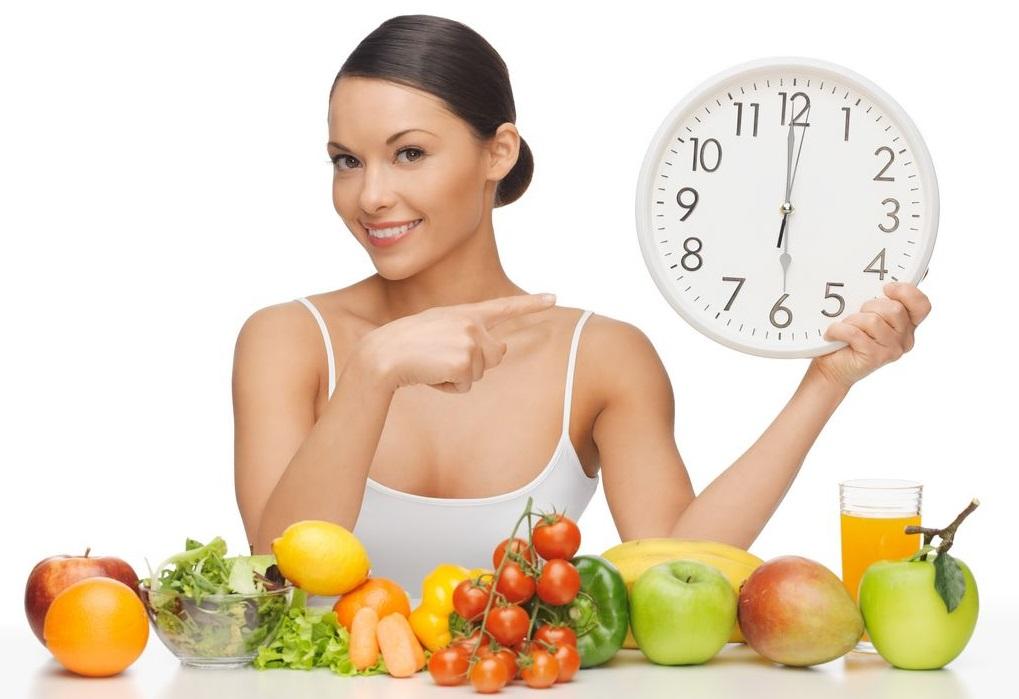 диета кормящим мамам для похудения