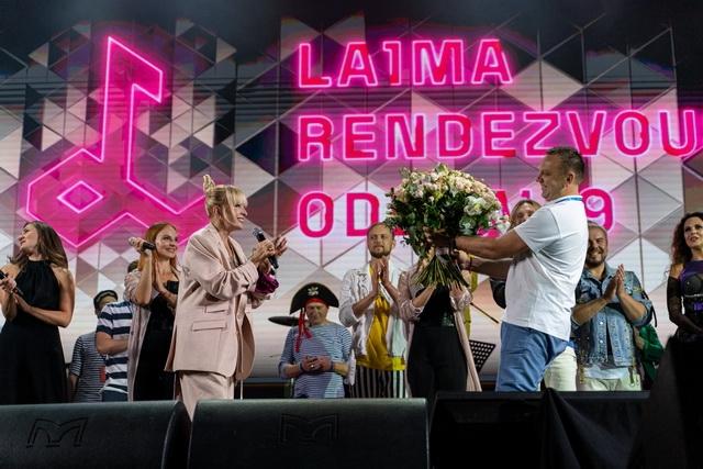 лайма фестиваль в одессе