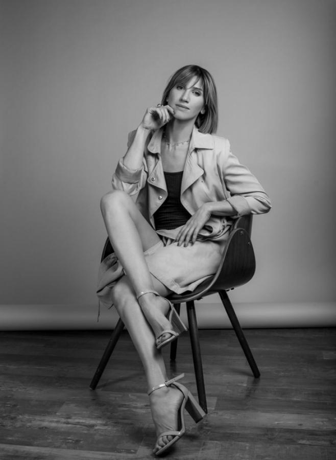 Анита Луценко - фото №3