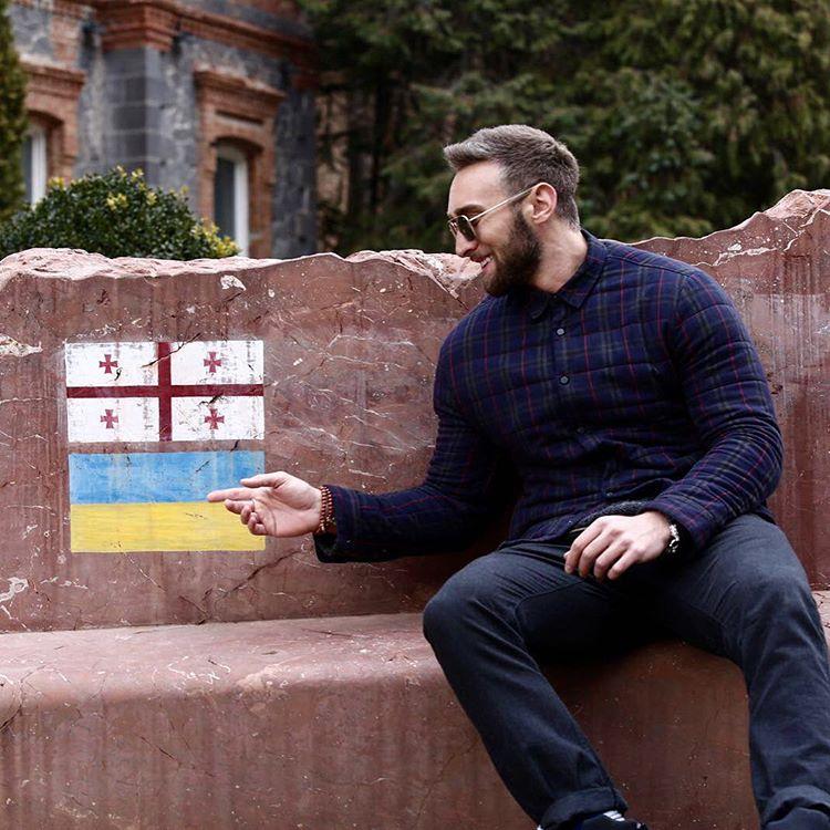 Холостяк 6 Сезон Украина торрент