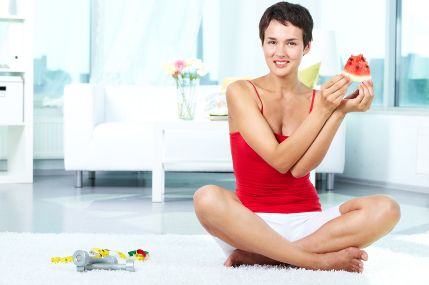 Домашние Секреты Для Похудения. Как похудеть в домашних условиях