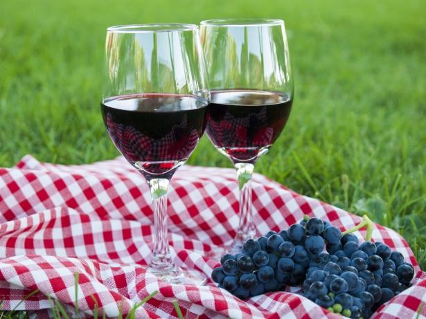 вино Как винограда из домашнее приготовить красного