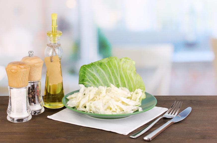 Как сделать салат винегрет