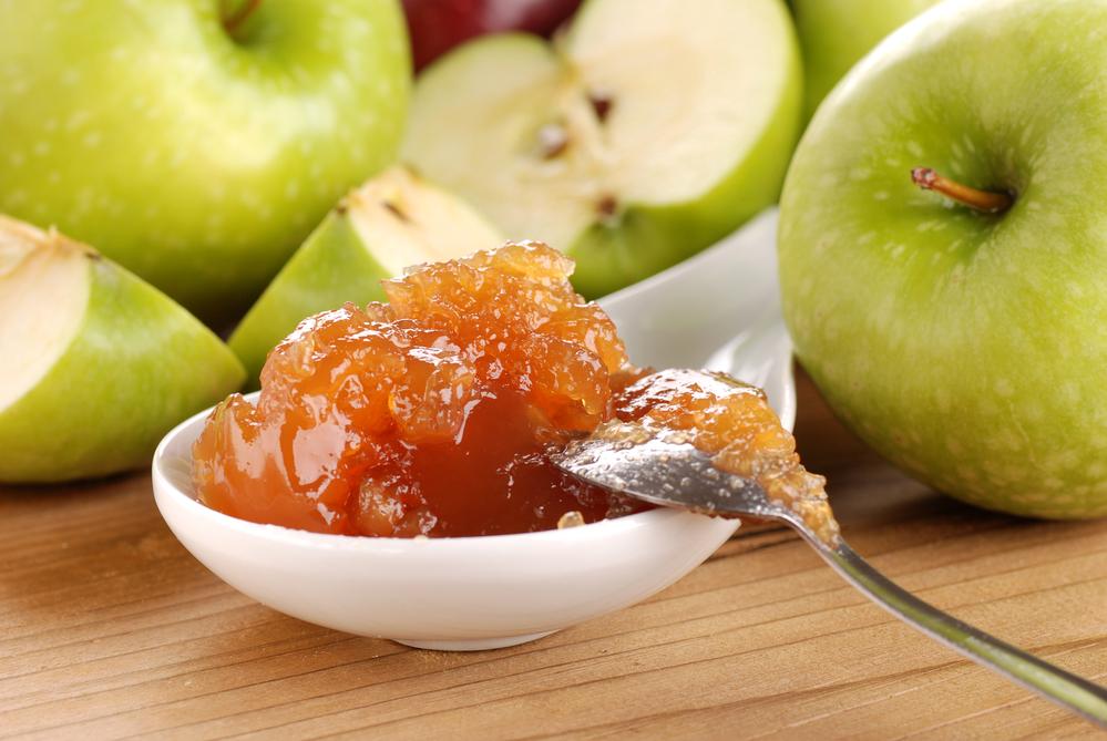 Рецепт яблочного повидла