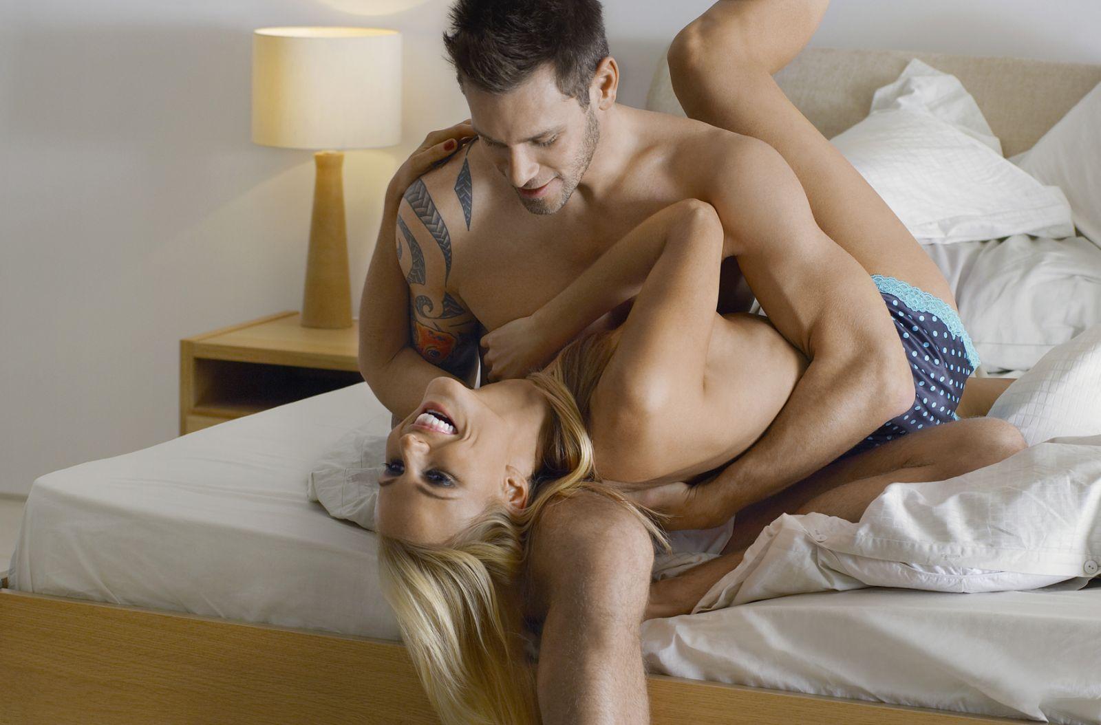 Що таке грубий секс як ним займатися 11 фотография