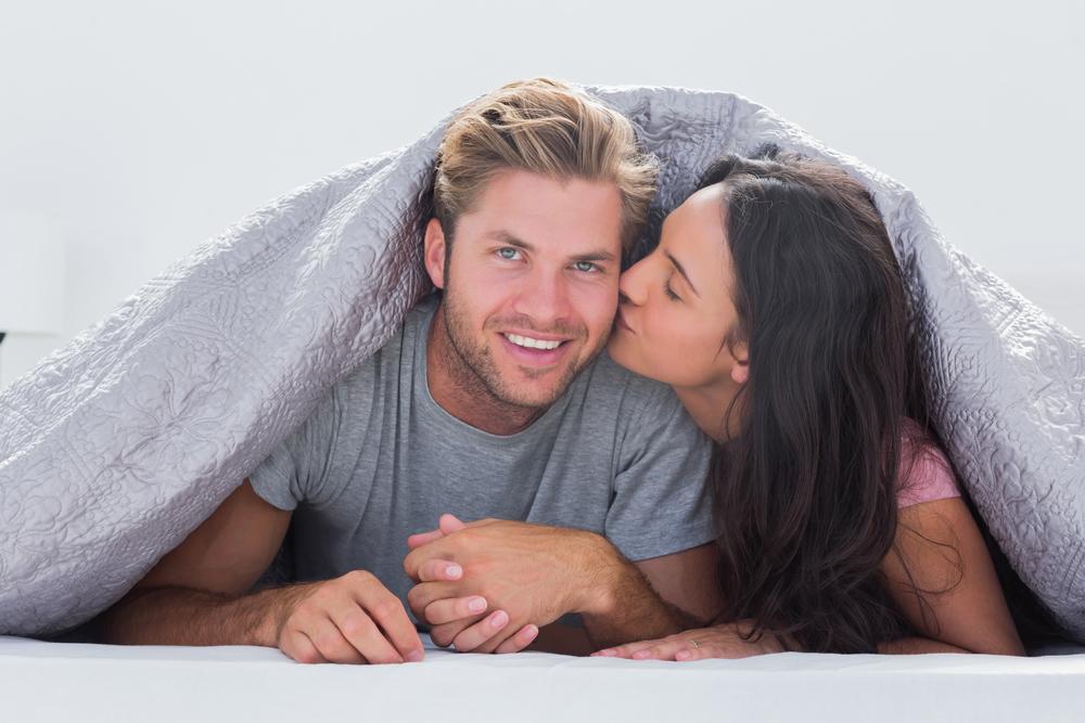 Женщины в сексе любят сильнее или быстрее