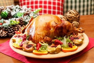 Рецепты мясных блюд для нового года