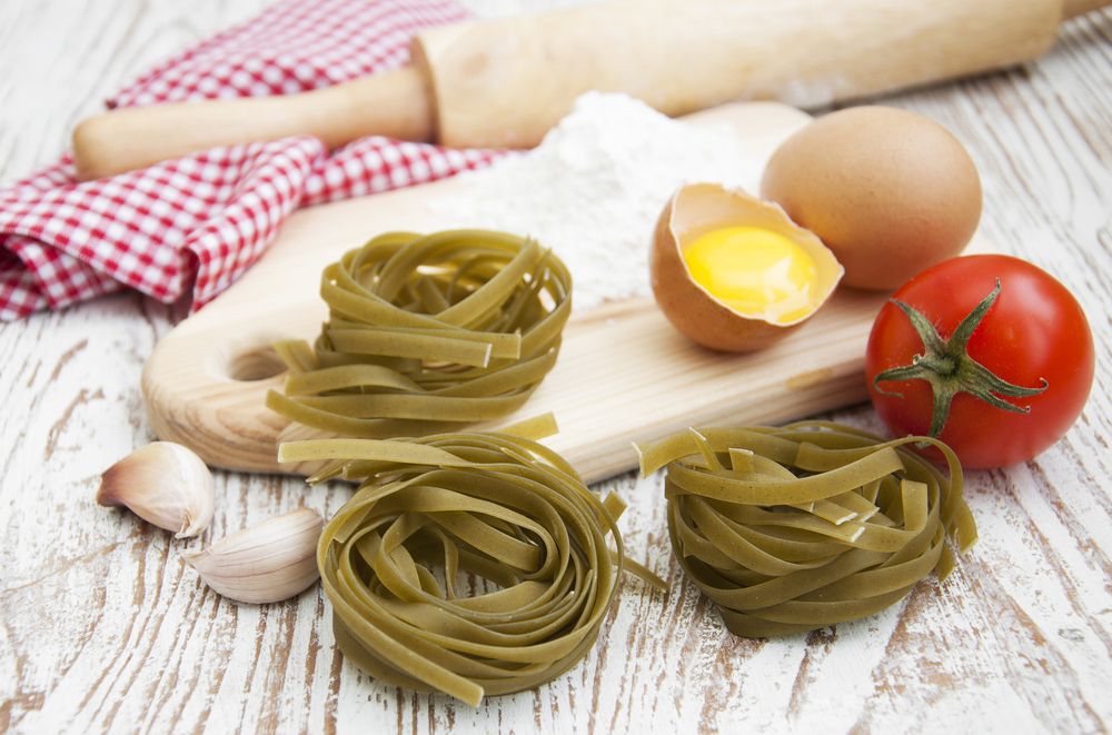 Итальянские рецепты: паста, мясо sous-vide, мороженое с горчицей и соусы