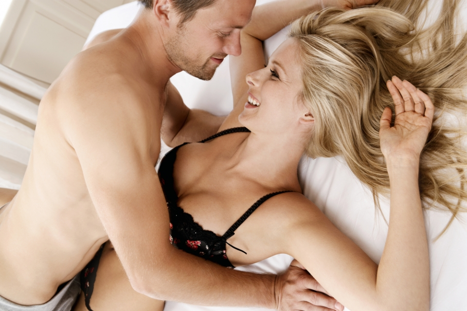 женский оргазм во время траха с мужиком - 10