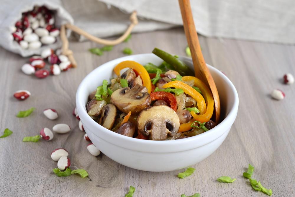 Блюда из курицы с грибами со сметаной