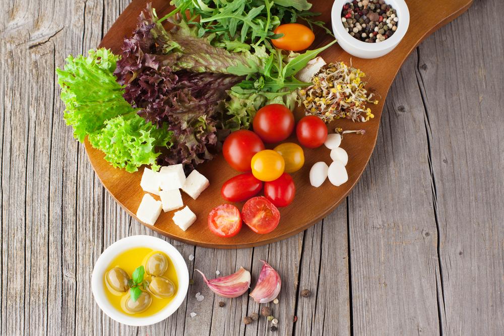 5 небанальных летних салатов: их вам захочется попробовать