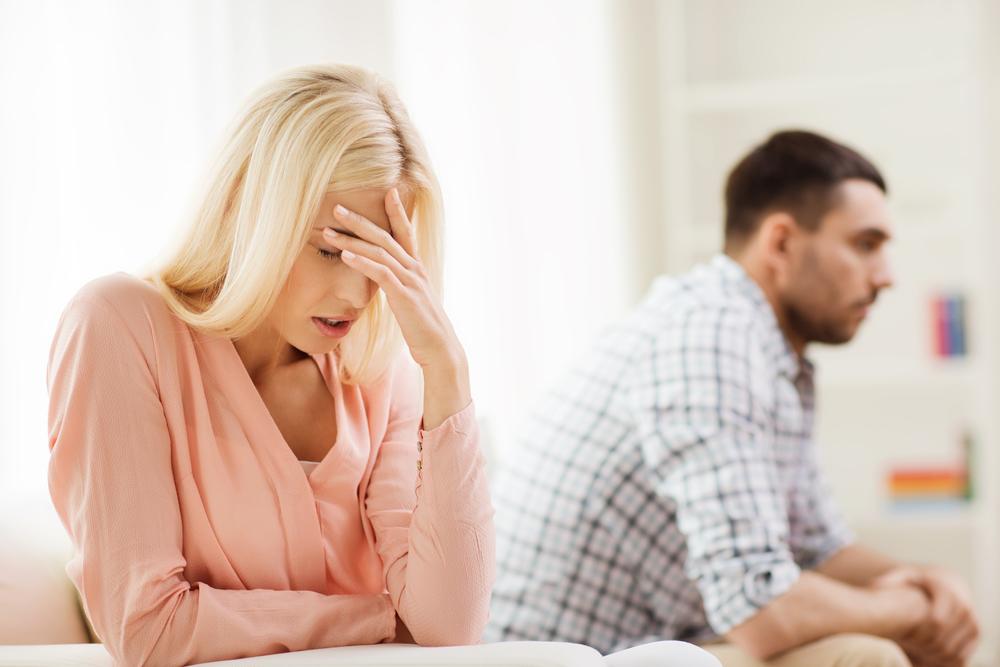 Развод-оргазм жизни
