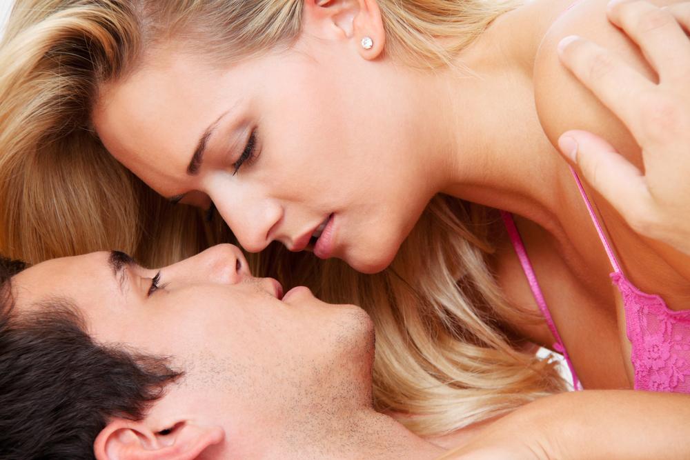Стонали ли вы при первом сексе
