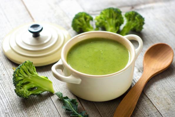 детокс суп