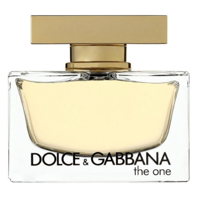 The One, Dolce&Gabbana
