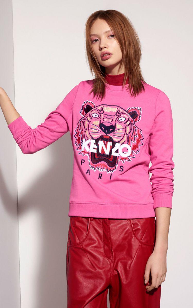 Надо брать: коллаборация Kenzo x H&M