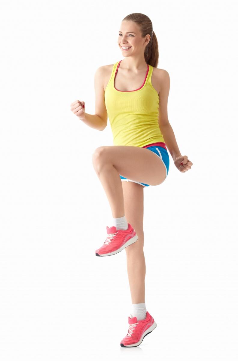 программа прыжков на скакалке для похудения таблица