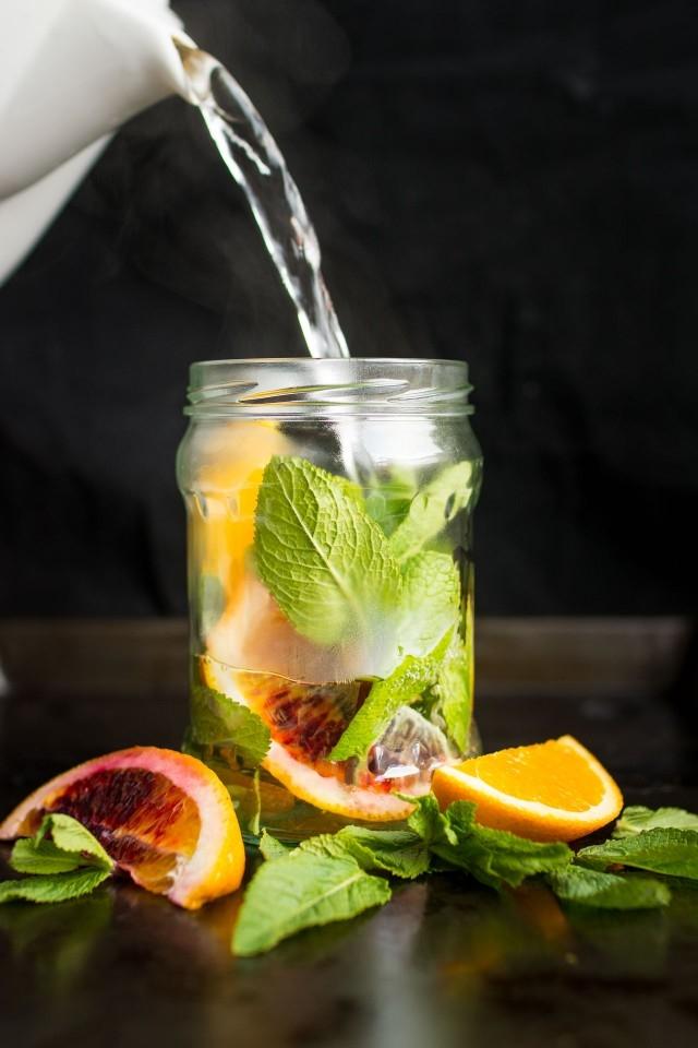 можно ли пить сок когда худеешь