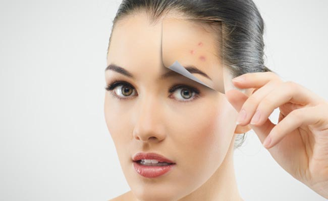 Какие привычки портят кожу