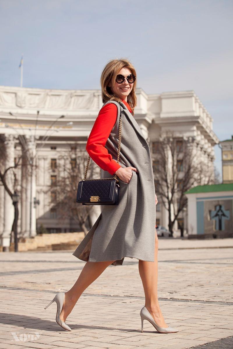 Дневник стиля: Анна Коваленко – основатель первого украинского масс-маркет бренда MustHave
