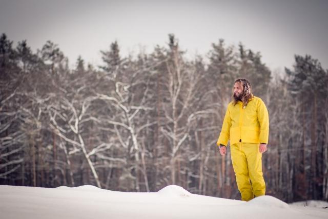 Kozak System клип холодного січня