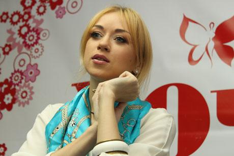Наталья валевская голая реальные фото