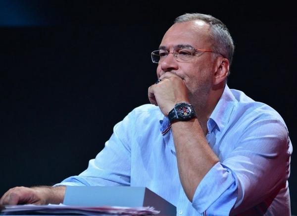 Евровидение 2016 Меладзе