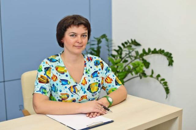 Юлия Владимировна Шуклина