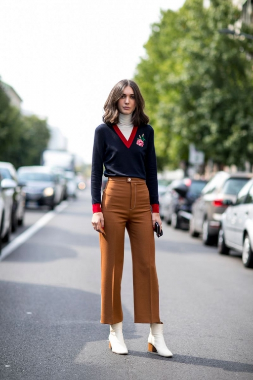 модный дресс-код