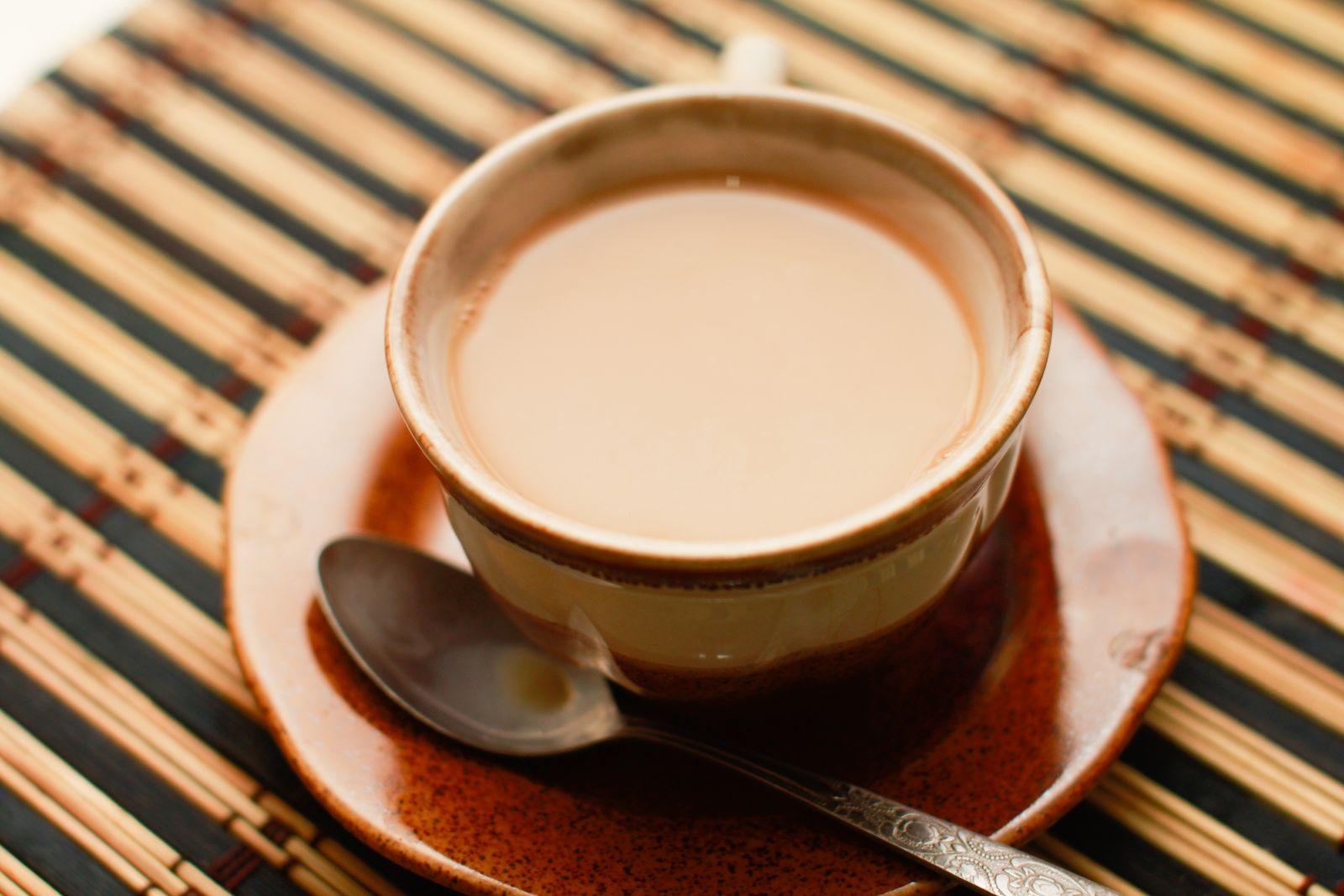 как приготовить чай из корицы для похудения