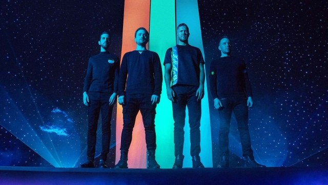 Imagine Dragons, Envolve