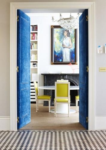 Ремонт межкомнатных дверей: как обновить стильно и недорого
