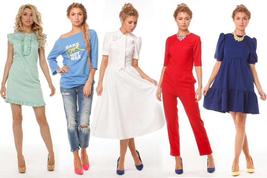 Fashion Женская Одежда Доставка