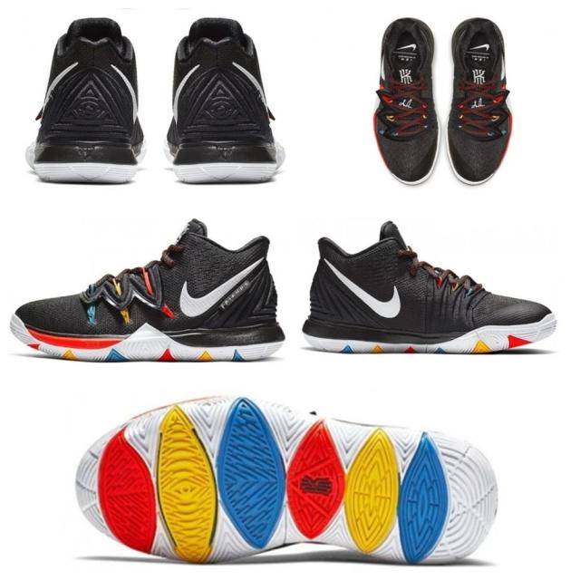 кроссовки Nike посвященные сериалу Друзья