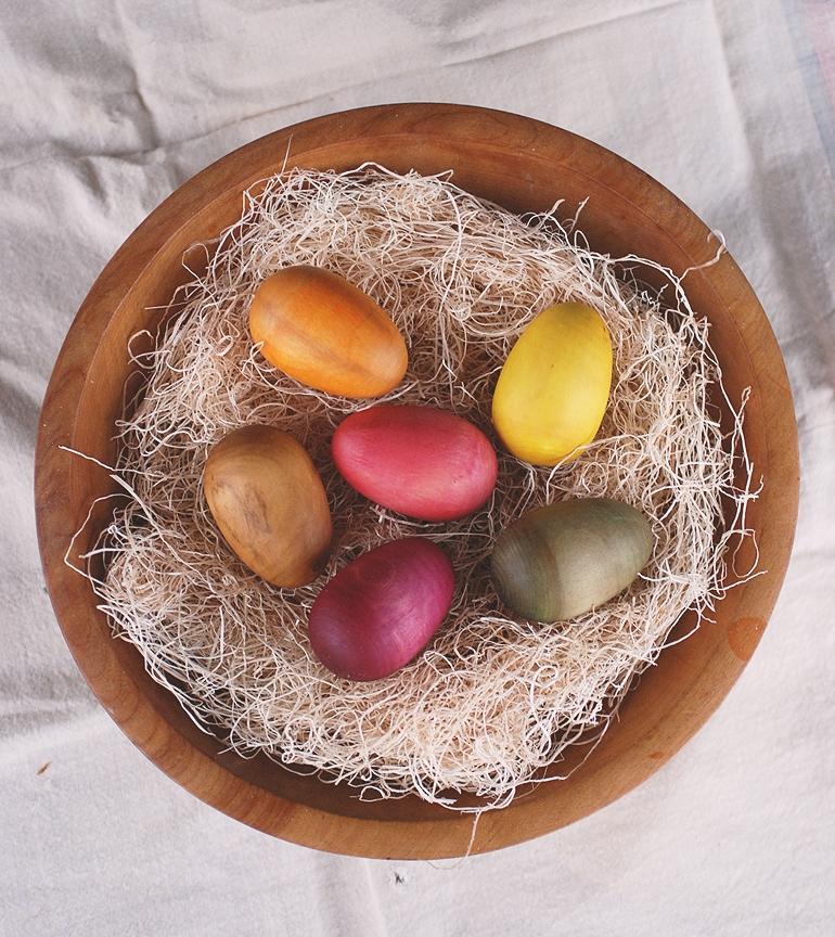 Пасхальный декупаж или как украсить яйца на Пасху оригинальнее всех