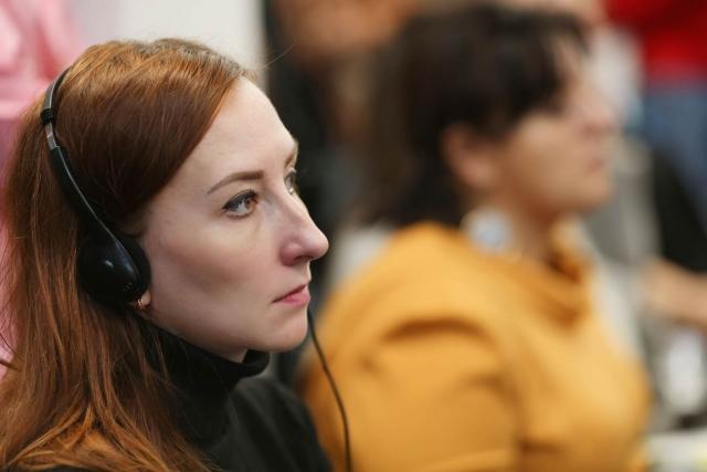 говори проти насильства кампания украина