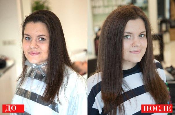 Прикорневой объем волос буффант отзывы