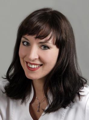 Оксана Скиталинская, врач-диетолог