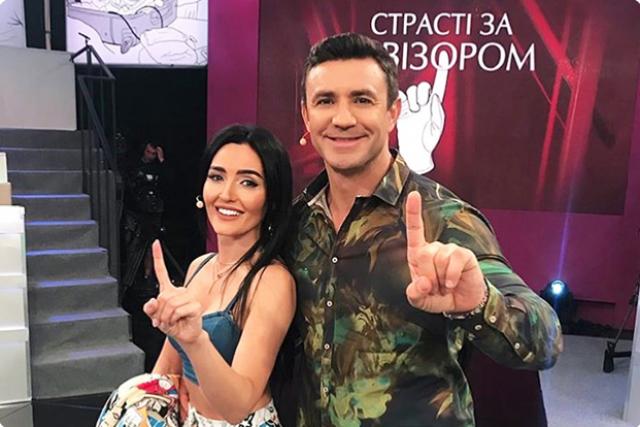 ревизор тищенко