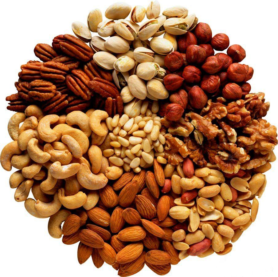 какие продукты надо есть чтобы похудеть список