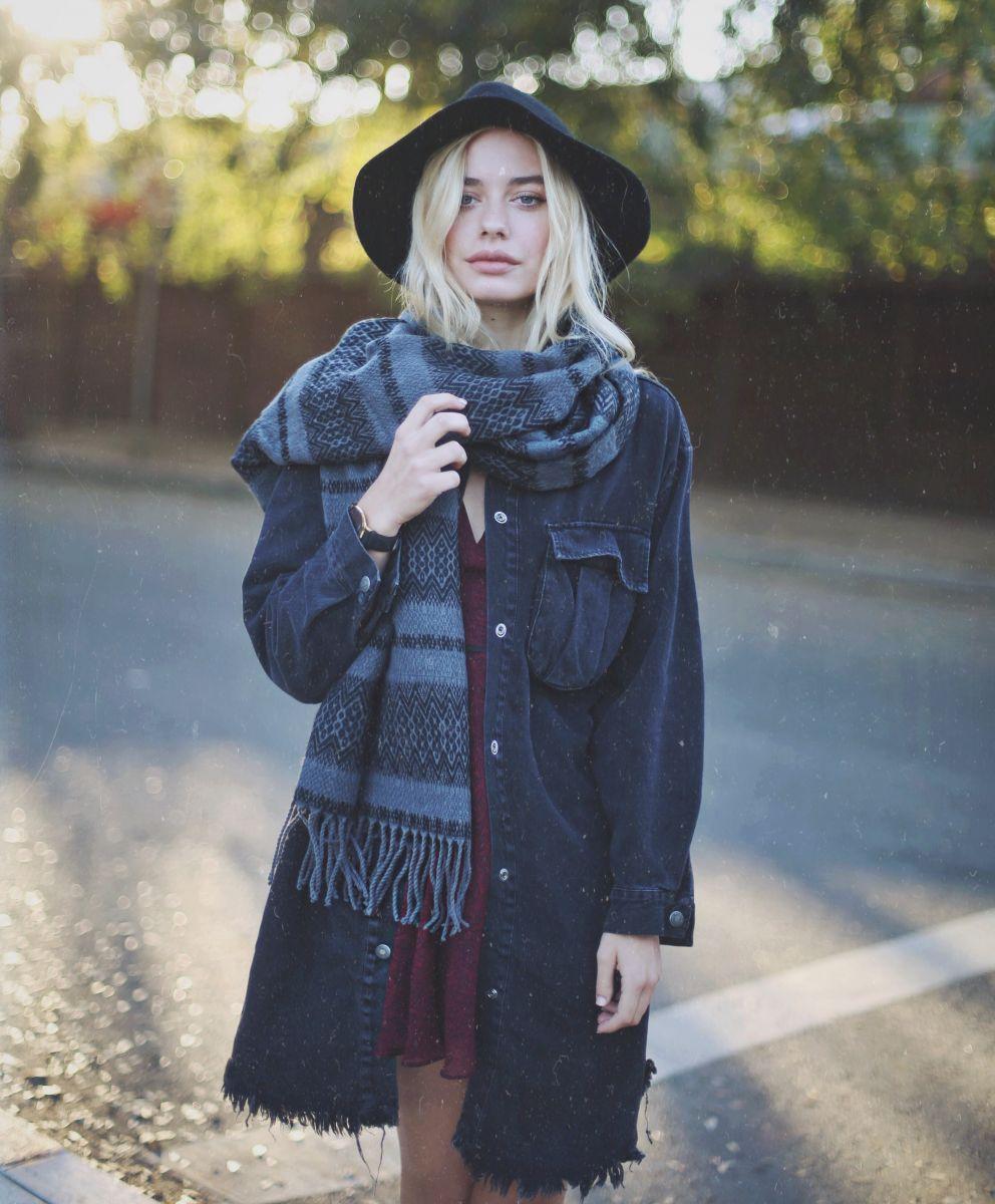 Одеться как звезда: 4 простых образы в стиле Сони Есьман