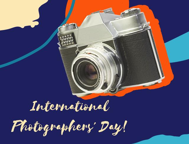 день фотографа 2019