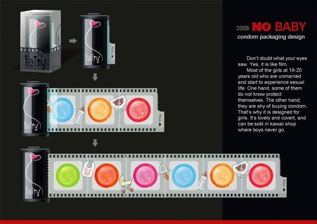 Реклама презервативов: как объяснить о сексе без использования секса
