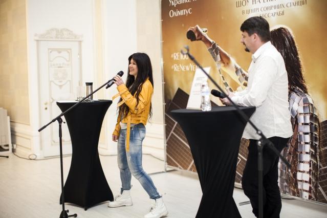 Руслана Лычко назначили Послом Возобновляемой энергии