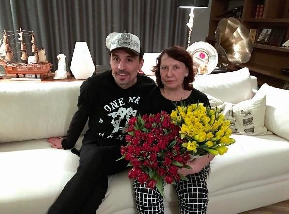 Дима Билан признался в симпатии Алсу
