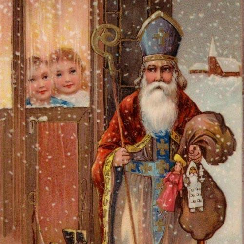 Николай чудотворец праздник картинки поздравления фото 862