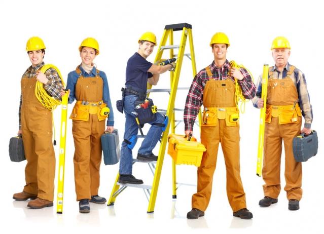 день строителя открытки фото